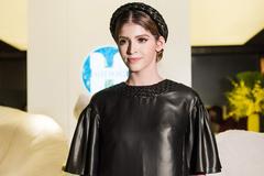'Cô gái nổi loạn' Andrea tái xuất trong show của Công Trí