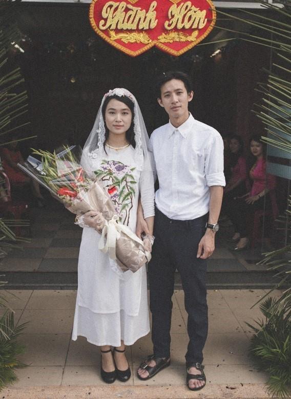 Đám cưới tái hiện thời bao cấp của bạn trẻ Đà Nẵng