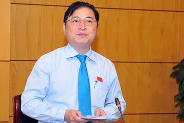 QH nói về điểm khó với dự án Formosa và boxit Tây Nguyên