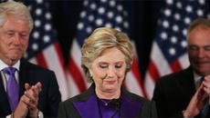 Hillary vẫn còn cơ hội làm Tổng thống