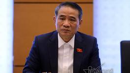Bộ trưởng GTVT: Đường sắt 200km/h cần 40 tỉ đô