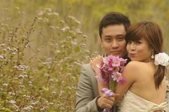 Điều bất ngờ về cuộc hôn nhân đổ vỡ của cặp MC 'Chúng tôi là chiến sĩ'