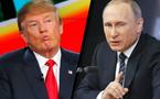 Donald Trump sẽ có những thỏa thuận thân thiện với Nước Nga?