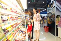 Cửa hàng tiện ích: Cuộc đua chiếm lĩnh thị trường