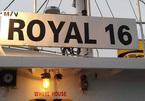 6 thuyền viên VN bị bắt cóc ở vùng biển Philippines