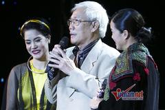 Bố ca sĩ Thu Phương kể về bệnh tim của con gái