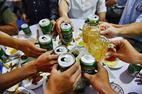 Đáng sợ: Rượu bia gây hàng loạt bệnh ung thư