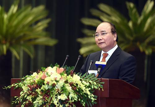 Thủ tướng: 'Kiều bào là đại sứ quảng bá VN ra thế giới'