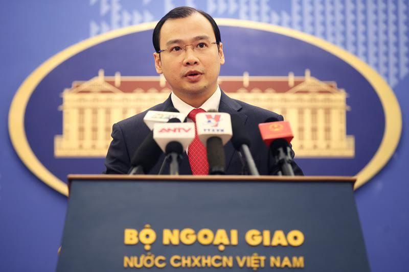 Phản đối Indonesia bắn chết ngư dân Việt