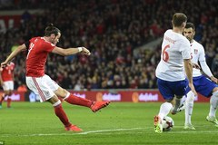 Bale ghi bàn, Xứ Wales tuột chiến thắng phút chót