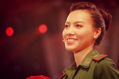 Nhan sắc xinh đẹp 3 nữ MC đình đám của 'Chúng tôi là chiến sĩ'