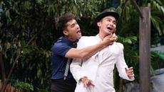 Trương Thế Vinh vào vai 'đồng tính' sau tin hủy hôn với cơ trưởng A321