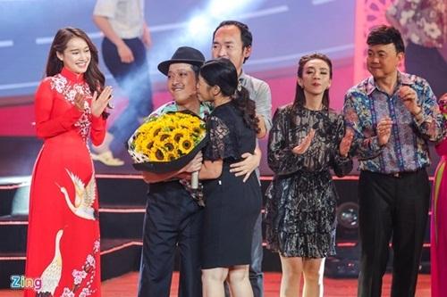 Trường Giang lập kỷ lục với live show tại Đà Nẵng