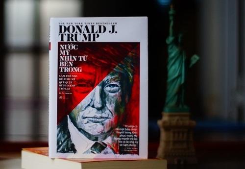 Những cuốn sách để hiểu về ông Donald Trump