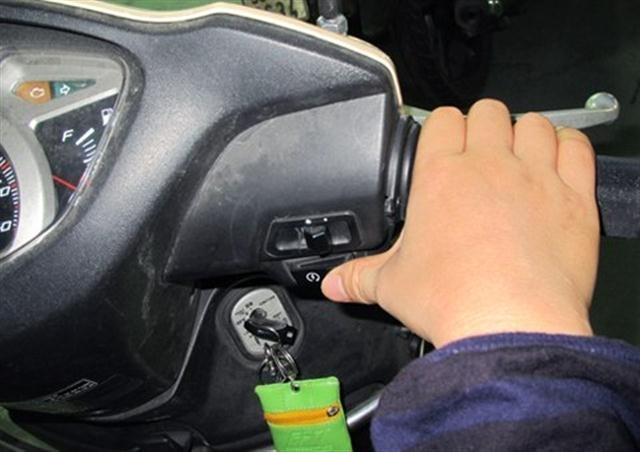 Thói quen tai hại khiến xe tay ga nhanh 'xuống cấp'