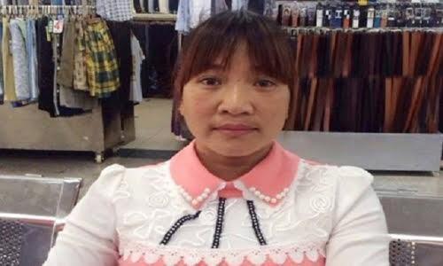 Tìm được con gái lưu lạc 16 năm ở TQ nhờ Facebook