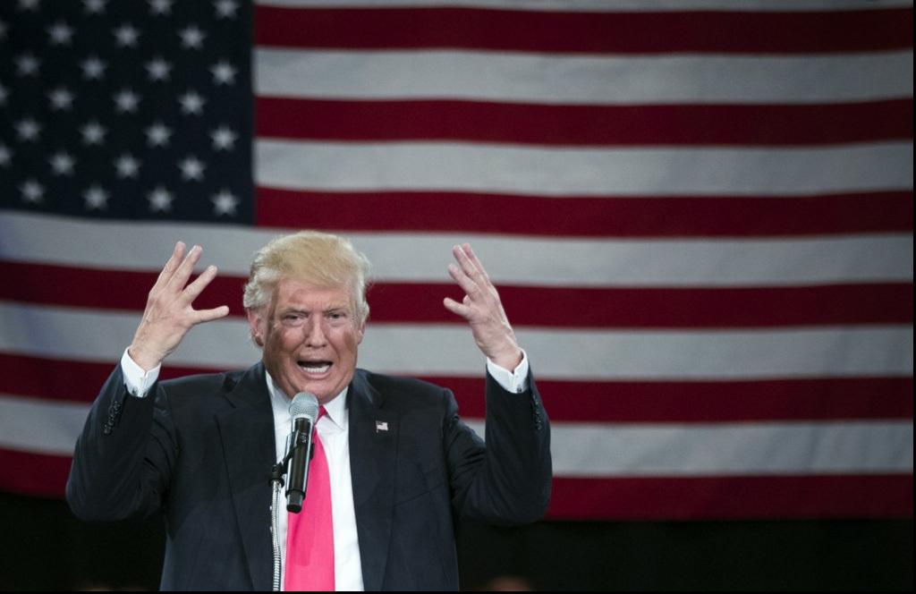 Trump thắng cử, Mỹ bùng nổ các vụ quấy rối