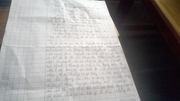 Đi học ngoại khóa, bé gái 8 tuổi bị gã đàn ông xâm hại