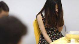 Trợ lý 19 tuổi tố cáo bị doanh nhân TQ xâm hại
