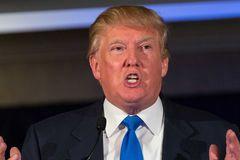 Nội bộ lục đục, các 'lão làng' cự tuyệt Trump