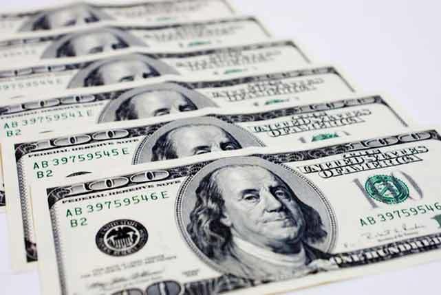 Tỷ giá ngoại tệ ngày 14/11: Vững niềm tin, tăng không dừng