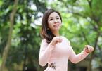 Sao mai Thu Hà ra MV về giáo viên dạy nhạc