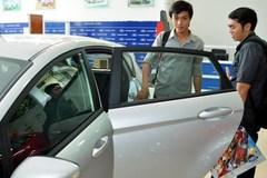 Ô tô giá rẻ 'lên ngôi' dịp cuối năm