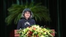 """Giáo sư gốc Việt: """"Trong tôi 100% nước mắm"""""""