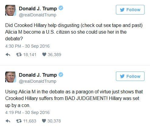 Donald Trump thừa nhận Facebook, Twitter giúp đắc cử tổng thống Mỹ