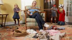 Không cần cáu gắt, bố mẹ vẫn dễ dàng 'sai khiến' bé