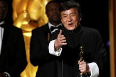 Thành Long nhận tượng vàng Oscar đầu tiên sau hơn 200 bộ phim