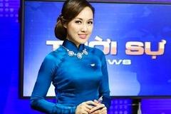 Những sự cố không ngờ trên sóng trực tiếp của MC Hoài Anh, Tú Anh