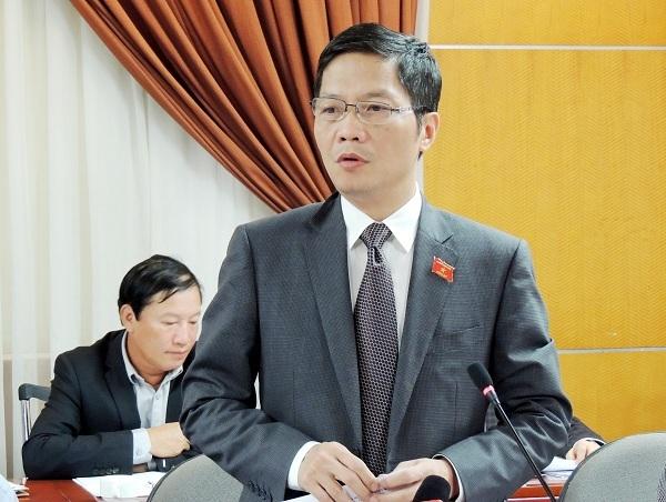 Bộ Công thương, bộ trưởng Mai Tiến Dũng, Bộ trưởng Trần Tuấn Anh, lái xe làm tham tán thương mại