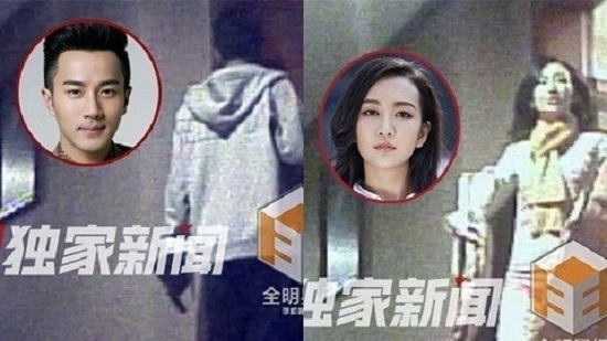 Tin mới nhất về nghi án ngoại tình của Lưu Khải Uy - Dương Mịch