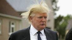 Sóng gió đầy rẫy trước mắt Donald Trump