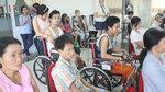 Bị bại não bẩm sinh, làm thế nào để hưởng trợ cấp khuyết tật?