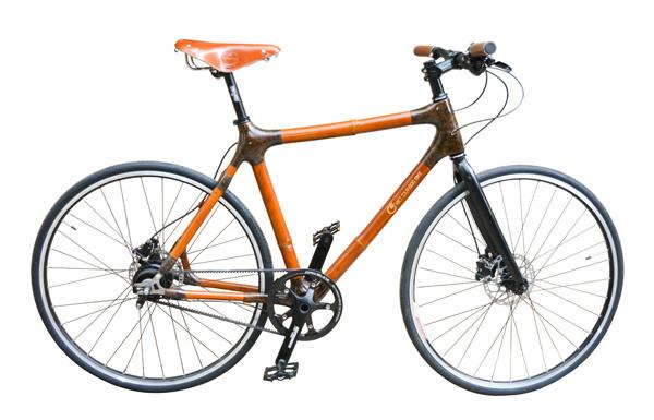 Xe đạp tre 50 triệu: Hàng Việt thành của hiếm Âu - Mỹ