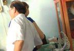 Kỷ luật khiển trách Phó giám đốc sở sàm sỡ nữ tạp vụ