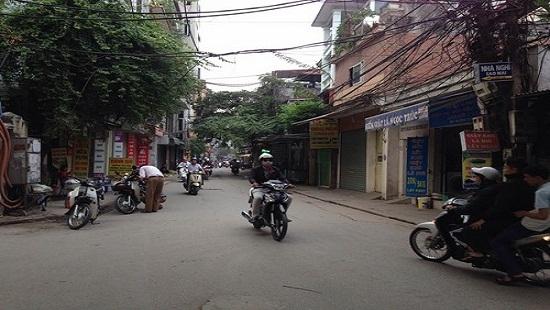 Hà Nội: Hàng chục hộ dân có nguy cơ mất nhà vì kiểu thu hồi đất 'lạ'