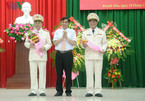 Khánh Hòa có Giám đốc Công an mới