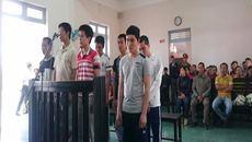 Mở phiên toà xử nhóm bảo vệ Long Sơn truy sát dân