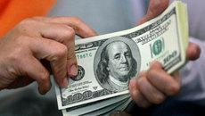 Tỷ giá ngoại tệ ngày 15/11: USD tăng kỷ lục, cao nhất 11 tháng
