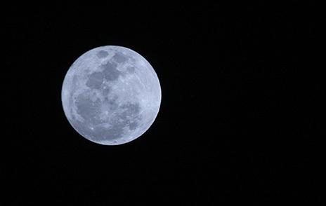 Siêu mặt trăng lớn nhất 70 năm đã thấy ở Hà Nội (P1)
