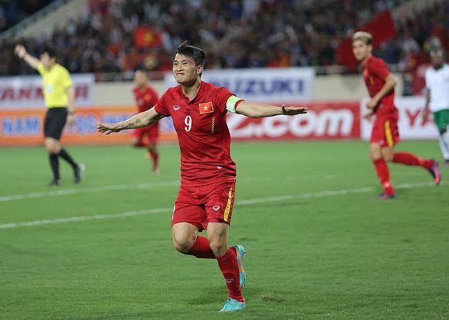 Tỏa sáng tại AFF Cup, Công Vinh có thể vượt qua… Neymar, Messi