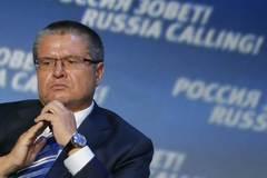 Bắt giữ Bộ trưởng Kinh tế Nga