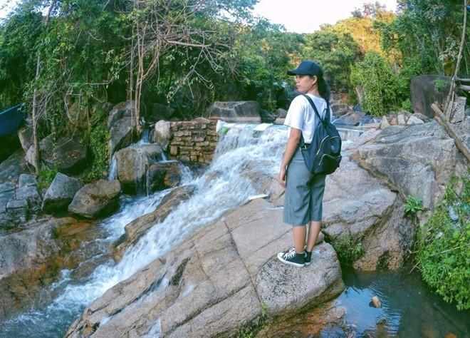 Suối Đá ở Bà Rịa - điểm đến mát rượi cho ngày nắng