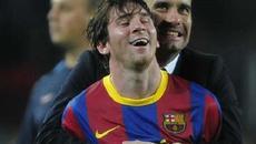 """Sao Man City tiết lộ lệnh """"sex quái đản"""" của Pep Guardiola"""