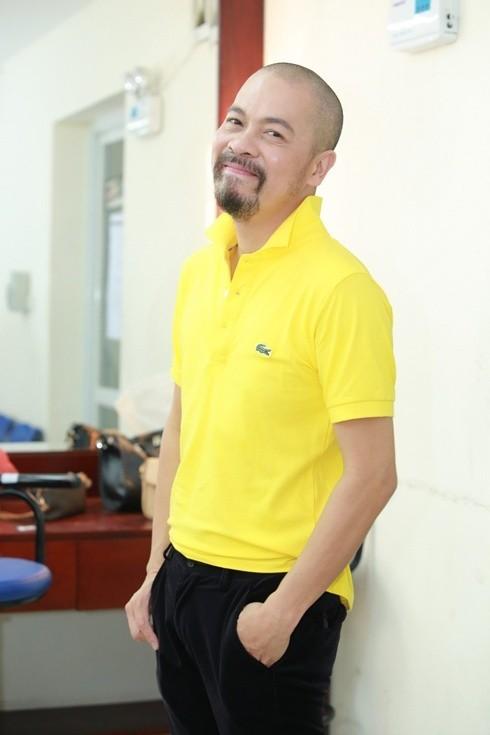 MC Phan Anh, NTK Đức Hùng, MC Phan Anh bị soán ngôi