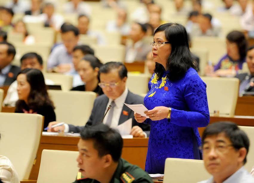 Trần Thị Dung, Bộ trưởng Công thương, Trần Tuấn Anh, thủy điện Hố Hô, thủy điện xả lũ