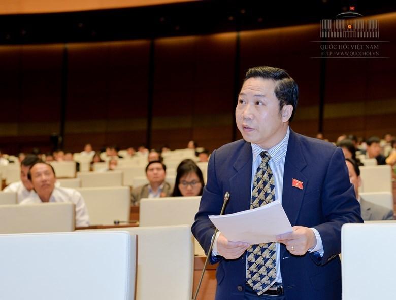 Thép Cà Ná: Bộ trưởng có dám từ chức khi có hệ lụy?
